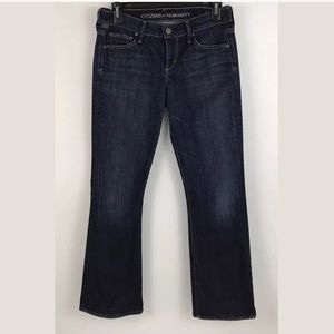 Citizens Of Humanity Dita Petite boot cut jeans 26